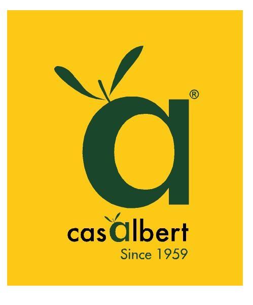 Společnost Aceites Albert